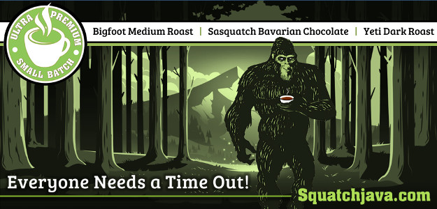 Squatchjava.com